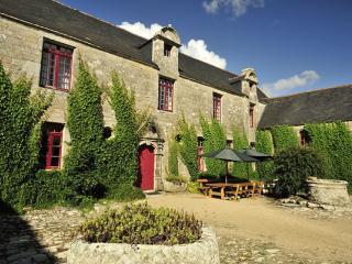 Breton Manor House - Brittany vacation rentals