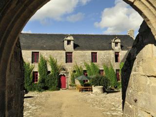 Breton Manor Estate - Plorec-sur-Arguenon vacation rentals