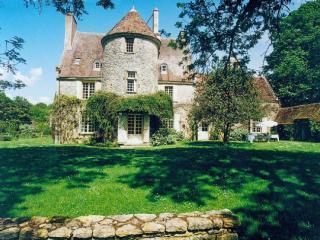 Templier - Bouges-le-Chateau vacation rentals