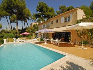 Les Lauriers - Cote d'Azur- French Riviera vacation rentals