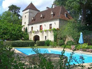 Le Pelerin - Saint-Julien-de-Lampon vacation rentals
