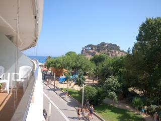 EXCELLENT APARTMENT NEXT BEACH - Tossa de Mar vacation rentals