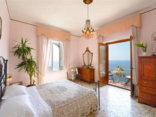 Apartment Lina in Praiano sea view - Praiano vacation rentals