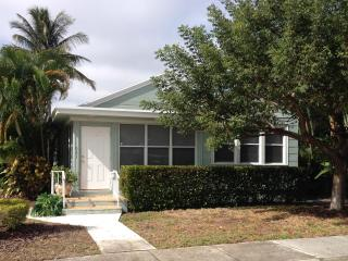 Palmway House, Sunny And Sweet - Lake Worth vacation rentals