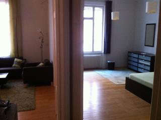 Cheap Downtown Apartment Budapest - Budapest & Central Danube Region vacation rentals