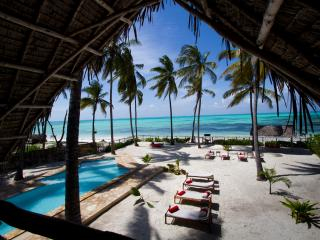 Raha Lodge Comfort Beach Villa - Jambiani vacation rentals
