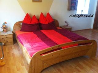 Vacation Apartment in Dietenhofen - 431 sqft, quiet, bright, modern (# 4283) - Dietenhofen vacation rentals