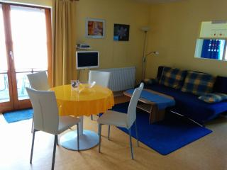 Vacation Apartment in Immenstaad - 484 sqft, quiet, convenient, comfortable - Immenstaad vacation rentals