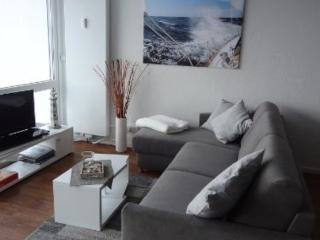 Vacation Apartment in Kiel - 560 sqft, sunny, comfortable, friendly (# 5483) - Kiel vacation rentals