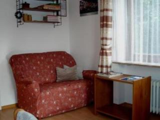 Vacation Apartment in Alpirsbach - 452 sqft, quiet, sunny, comfortable (# 5495) - Alpirsbach vacation rentals