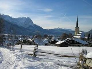 Vacation Apartment in Garmisch-Partenkirchen - 81106 sqft, nice, clean, modern (# 849) - Bad Bayersoien vacation rentals