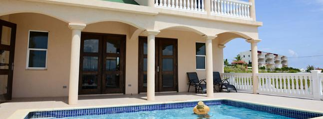 Villa Ocean Gem AVAILABLE CHRISTMAS & NEW YEARS: Anguilla Villa 124 Nestled On A Hill Overlooking The South East Coast Of Anguilla, The Caribbean Sea And The Mountains Of St. Martin. - The Farrington vacation rentals