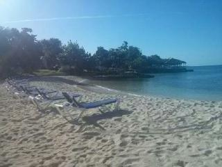 Azul Sands, beach front, ocean view, wifi - Negril vacation rentals