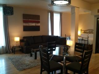 Loft 803 - Montreal vacation rentals