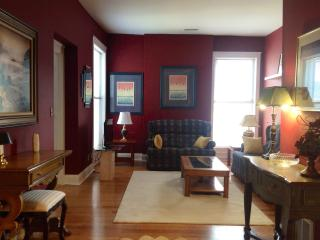 3 Bedroom Executive Downtown Louisville Condo - Louisville vacation rentals