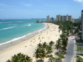 Full Equiped Vacation Sleep 2-8 - Isla Verde vacation rentals