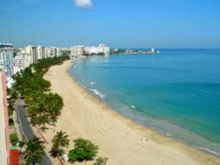 Full Equiped Vacation Sleep 2-6 (8 optional) - Isla Verde vacation rentals