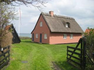 2 bedroom House with Internet Access in Hundested - Hundested vacation rentals