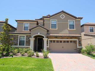 Villa 1466 Moon Valley Dr, Champions Gate. - Orlando vacation rentals