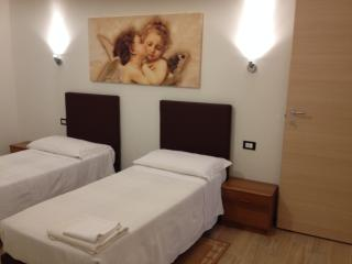 IN FIERA 8: elegant in front of exibition center and near museum and center city - Bologna vacation rentals