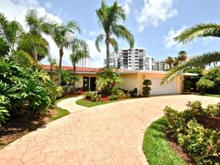 Terra Mar Island Retreat near Fort Lauderdale - Fort Lauderdale vacation rentals