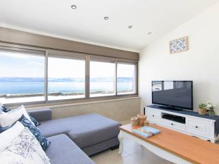 Sunshine Suite 2 bedroom apartment - Breathtaking view! - Galilee vacation rentals