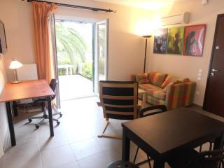 Great Ground Floor flat near Corfu Centre - Corfu vacation rentals