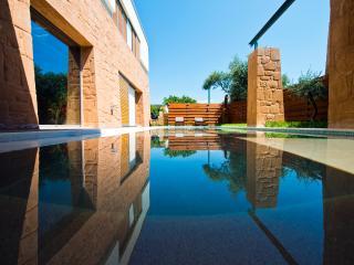 Conte Marino Villas - Platanias vacation rentals
