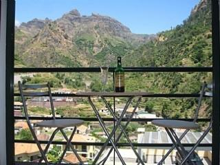 Mountain House - En Suite Double Room and  Balcony - Ribeira Brava vacation rentals