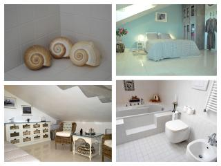Mt. Lavinia, deluxe room in B&B Villa Lavanda, Noci near Alberobello - Noci vacation rentals