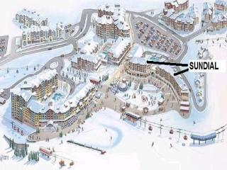 Best Location, Larger Upgraded 1 Bedroom, Pool - Park City vacation rentals