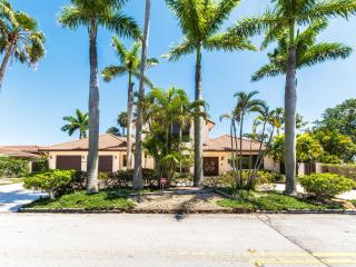 Lighthouse Point Villa - Fort Lauderdale vacation rentals