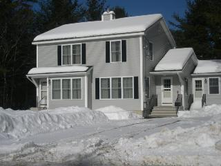North Conway - Immaculate Vacation Rental close to downtown - Conway vacation rentals