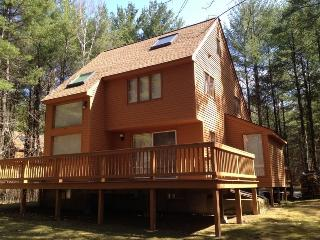 Bartlett Townhome close to Story Land, Attitash and downtown North Conway - Bartlett vacation rentals