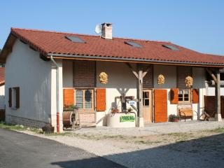 Nice Gite with Internet Access and Satellite Or Cable TV - Chatenay vacation rentals