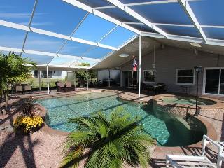Villa Spa - Cape Coral vacation rentals