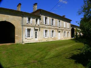 Bastide St Pierre near St Emilion - Saint-Emilion vacation rentals