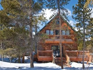Mountain house with great views in Aspen - Aspen vacation rentals