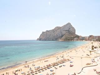 Calalga 7C - Alicante Province vacation rentals