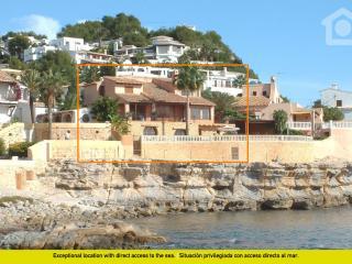 Solhabitat Big Blue - Moraira vacation rentals