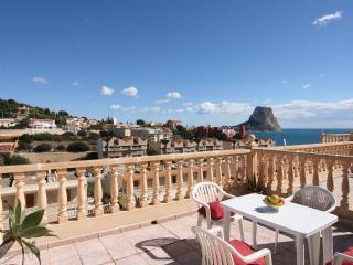 Duplex La Manzanera 1 - Calpe vacation rentals