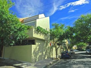 DESIGNER TERRACE LIVING - Woollahra vacation rentals