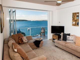 AN AMAZING SIGHT - Double Bay vacation rentals