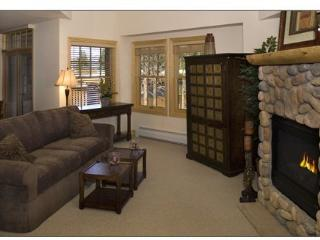 Meadowstone Lodge #312 - luxurious vacation experience - Kirkwood vacation rentals