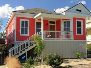 Paradise Cottage Galveston Island - Galveston vacation rentals