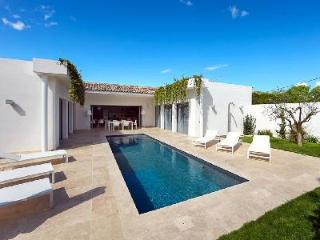 Luxurious Contemporary Villa Marilyn with Pool in Charming Provencal Town - Baulne-en-Brie vacation rentals