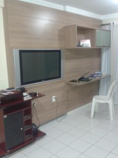 Apartamento 2/4 Aldeota 2 garagens - Fortaleza vacation rentals