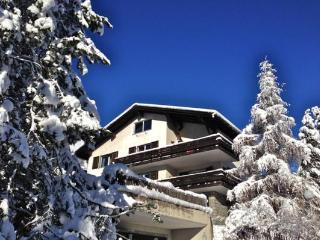 Felma - Swiss Alps vacation rentals