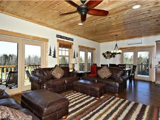 Lazy Bear Lodge - Stowe Area vacation rentals
