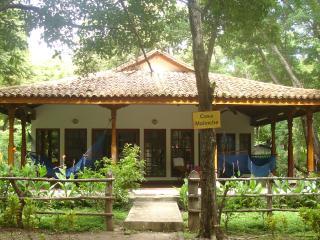 3 bedroom colonial house, playa el coco (Malinche) - Nicaragua vacation rentals